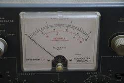 Audio Generator Model AG9U