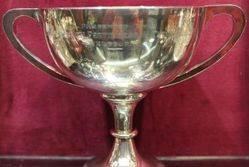 Australian Silver Cup 1931