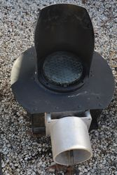 Australian Westinghouse Single position Railway Signal light