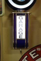 BMW Garage Lightbox