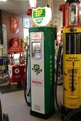 BP Petrol Pump