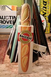 Baguepi French Bread Light Box