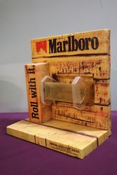 Battery Operated Marlboro Advertising