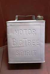 Big Tree 2 Gallon Running Board Can