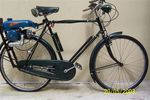 1950 Raleigh Superb, Trojan 49.9cc Mini Motor Pedal Cycle.