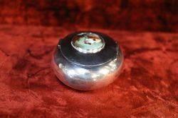 Birmingham Silver 1899 Snuff Box