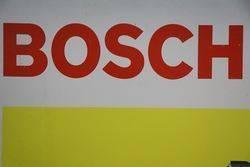 Bosch Plastic Sign