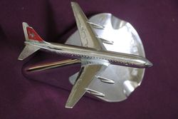 Buhler SwissAir Ashtray