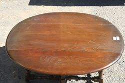 C20th Coffee Table