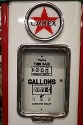 Caltex Pump