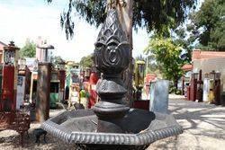Cast Iron 3 Tier Granada Fountain
