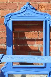 Cast Iron Frame