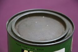 Castrol 1lb Heavy Grease Tin