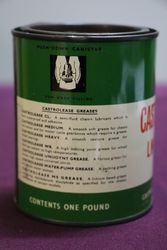 Castrol 1lb LM Grease