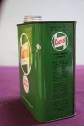 Castrol 3 Pints Gear Oil