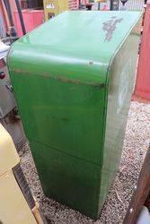 Castrol Single Pump Oil Cabinet