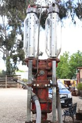 Chariot Petrol Pump