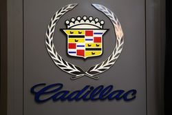 Chevrolet Cadillac Light Box Dealers Sign