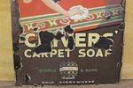Chivers Carpet Soap