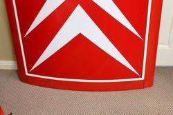 Citroen Advertising Light Box