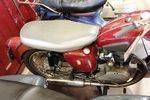 Classic 1963 BSA 248cc C15 Bantam Motorcycle
