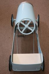 Classic Well Restored Small Pedal Car