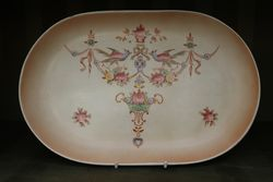 Crown Devon Tray