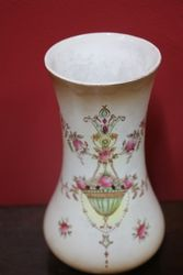 Crown Devon Vase