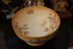 Crown Ducal Bowl