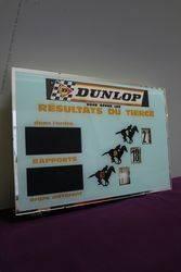 Dunlop Horse Racing Resultats Du Tierce