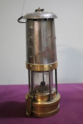 EThomas And Williams Co GPO Minors Lamp