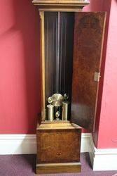 Early 20th Century Walnut Longcase Clock