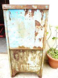 Early Filtrate Single Pump Breadbin Motor Oil Dispenser