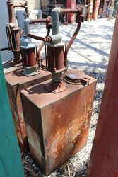 Early Hi Boy Oil Dispenser