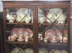Edwardian 2Door Cabinet