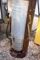Emmco Z6 Manual Petrol Pump