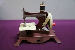 Fairylite Junior Model Toy Sewing Machine