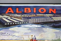 Farming Poster1926 Albion Pictorial CalendarPoster