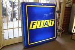 Fiat Light Box