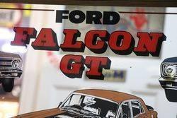 Ford Falcon GT Mirror