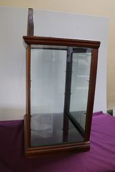 Fry+39s Chocolate Shop Display Cabinet