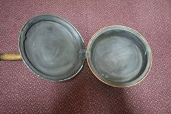 Genuine Antique Bed Pan