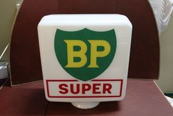 Genuine BP Super Glass Globe