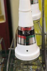 Genuine Castrol 12 Bottle Oil Rack