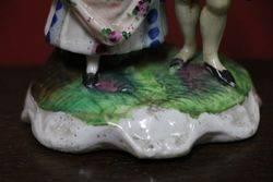 German Porcelain Group C190020