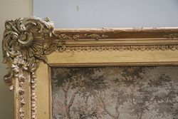 Gilt Framed