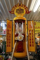 Golden Fleece Petrol Pump