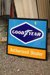 Good Year Tyres Authorised Dealer