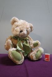 Harrods 1995 Christmas Bear