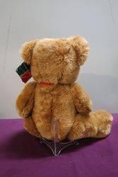 Harrods 1997 Christmas Bear